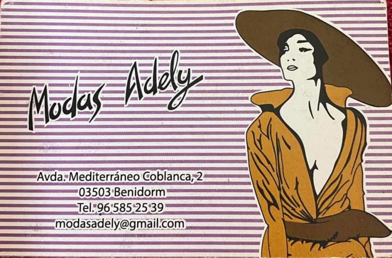 Boutique Adely