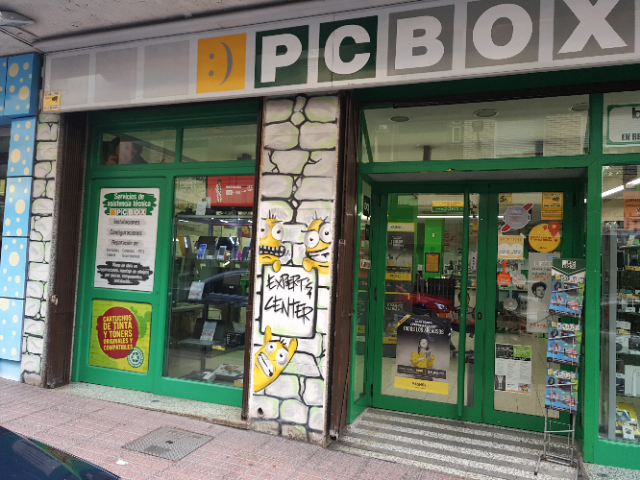 PCBOX BENIDORM